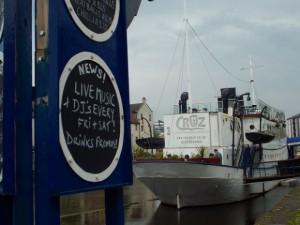 Leith(リース港)
