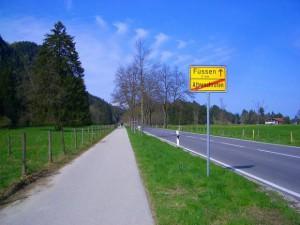 Lech(レヒ)川