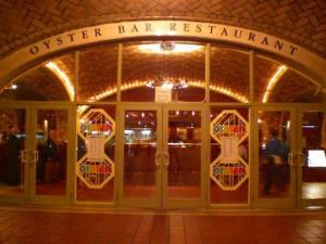 OYSTER BAR RESTAURANT(オイスター・バー・レストラン)