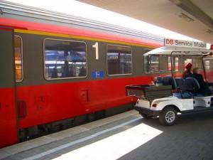 DB Service Mobil