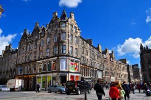 スコットランド最高裁判所