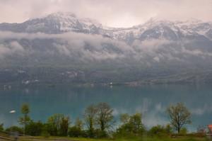 ブリエンツ湖