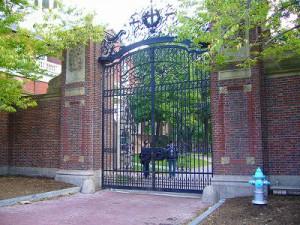 Harvard(ハーバード)大学