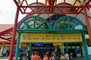 BTT(ビンタン島リゾート・フェリー・ターミナル)