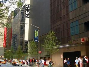 MoMA(ニューヨーク近代美術館)