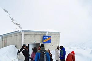 スイスのインターラーケン
