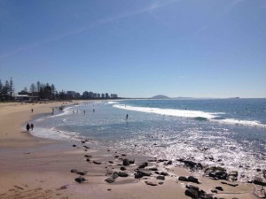 Sunshine coast2