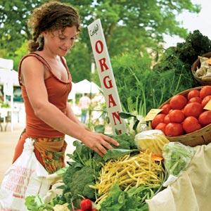 Organic 3
