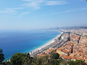 フランス・ニース、モナコ旅行記