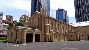St Francis' Church