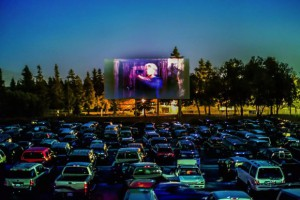 Drive-In 1