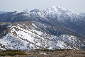 2 Mount Feathertop and Razorback